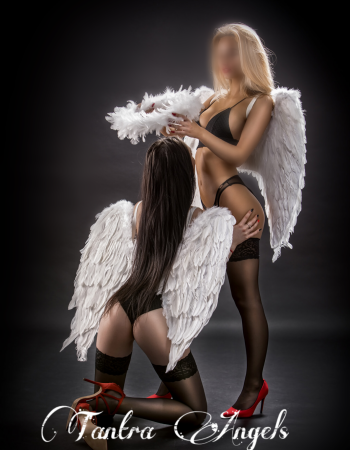 Duo Angels